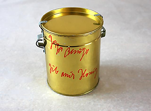 Joseph Beuys, 'Gibt mir Honig', 1979, Galerie Heinz Holtmann