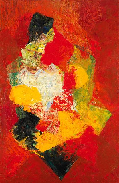 , 'Tachisme,' 1935, Whitford Fine Art