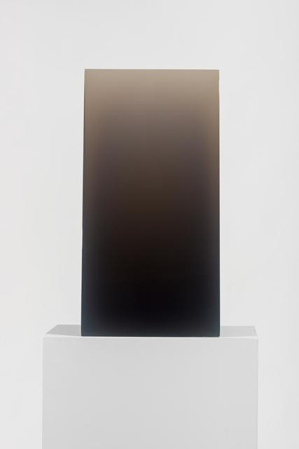 , 'Column Gray,  58,7 x 28,9 x 25,1 cm,' 1975, Almine Rech