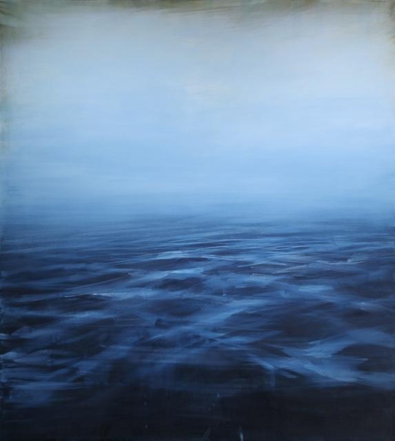 , 'Crossing 09,' 2016, Hall Spassov Gallery