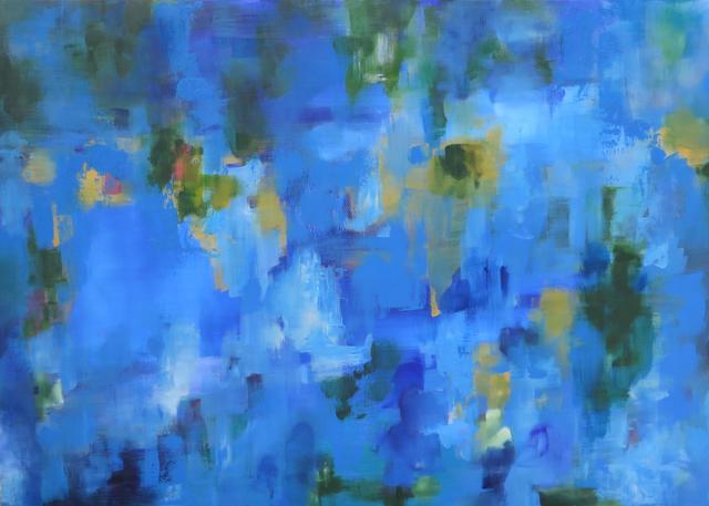 , 'Sentir No. 1,' 2017, Spotte Art