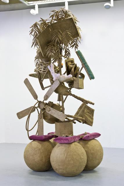 , 'Preservation of Forgetting,' 2017, Galleri Urbane