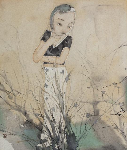 , 'Countryside,' 2018, Tang Contemporary Art