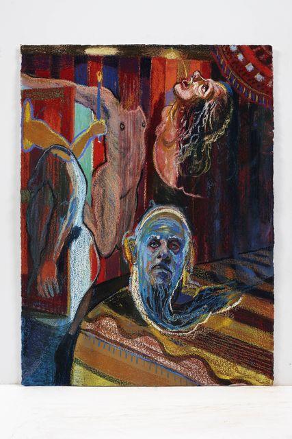 , 'Bluebeard (Grimm's Fairytales),' 2011, Rhona Hoffman Gallery