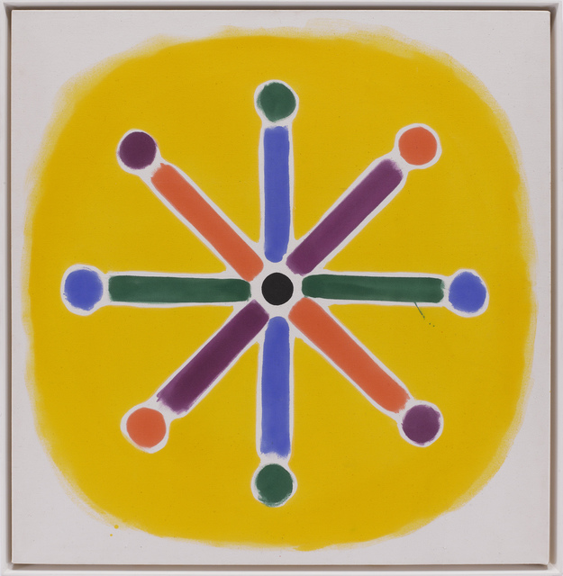 , 'Play ,' 1960, Pace Gallery
