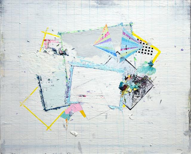 , 'Atlas 1342,' 2016, Artistics