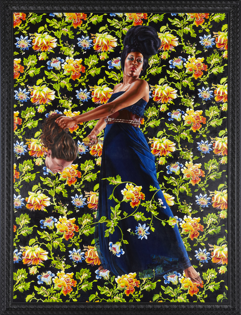 , 'Judith and Holofernes,' 2012, Seattle Art Museum