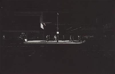 Harry Callahan, 'Chicago,' 1958, Phillips: Photographs (November 2016)