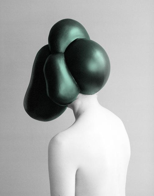 Tina Lechner, 'Izumaki', 2019, Galerie Hubert Winter