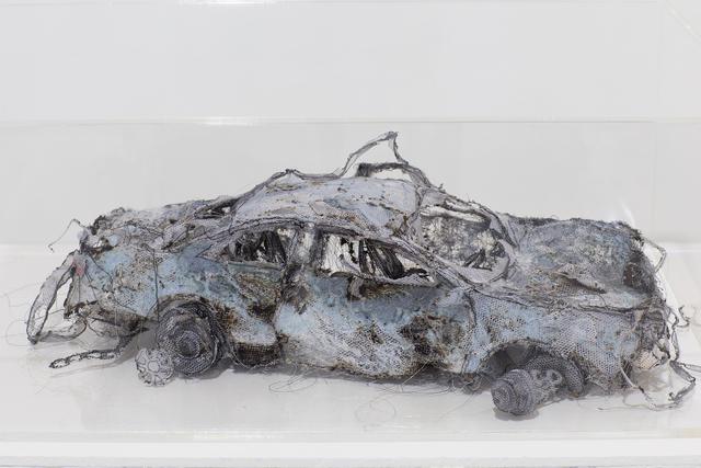 , 'Ambush,' 2017, Art Mûr