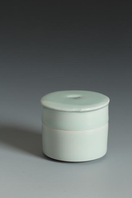 , 'Incense Box (T-3838),' 2014, Erik Thomsen
