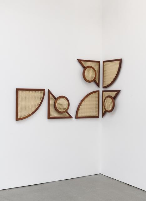 , 'Beltrán,' 2019, UTA Artist Space