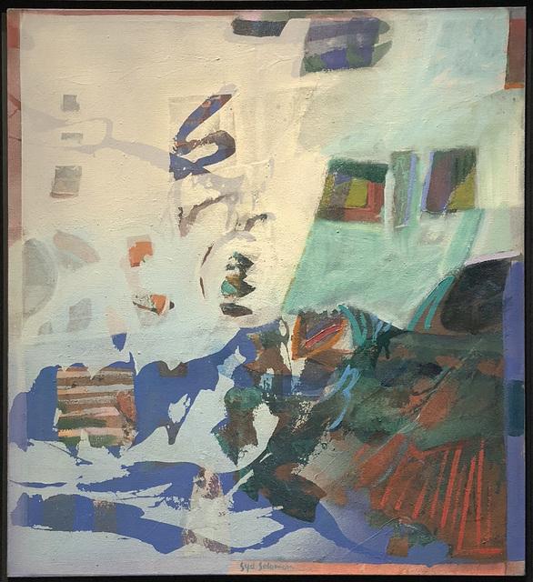 , 'Lightspirit,' 1980, Cavalier Galleries