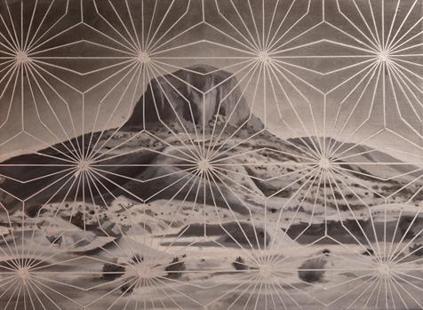 , 'Cabezon ,' 2018, Visions West Contemporary