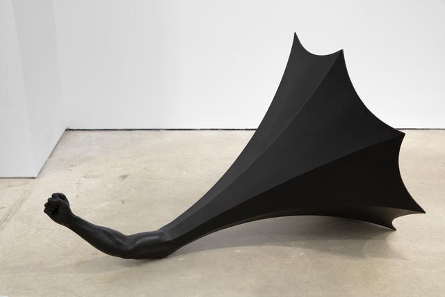 , 'Untitled,' 2018, Jack Shainman Gallery