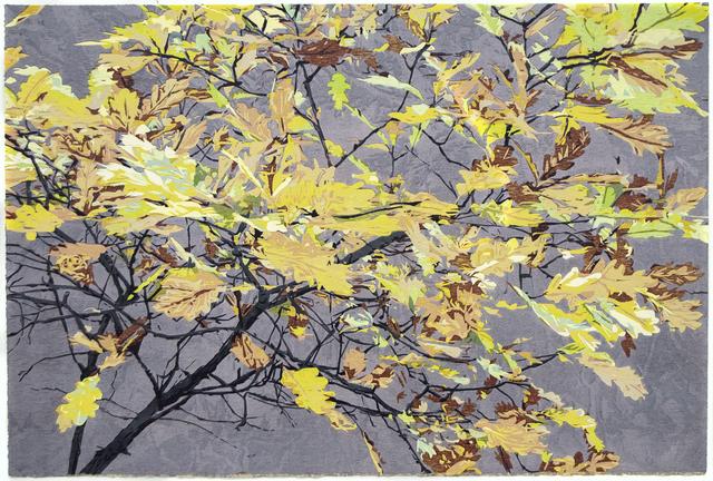 , 'Clear Day,' 2018, Olson Larsen Gallery