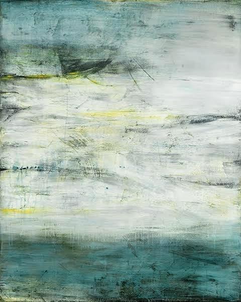 , 'River Chill,' , Beth Urdang Gallery