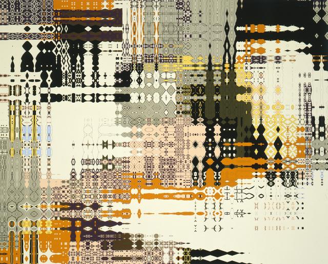 Carl Fudge, 'Everyone Had a Theory as to Why I', 2002, Ronald Feldman Gallery