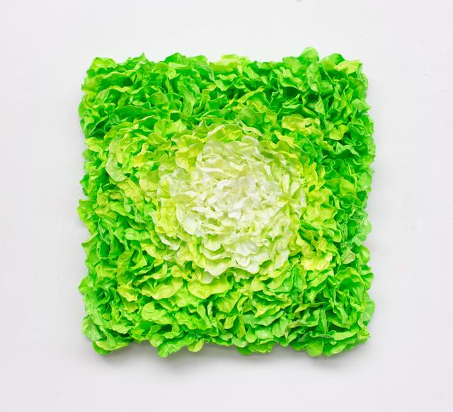 , 'Lettuce,' 2019, Rademakers Gallery