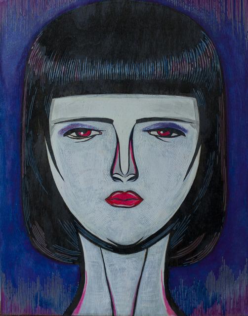 , 'Glenda Fox,' 2013, GE Galería
