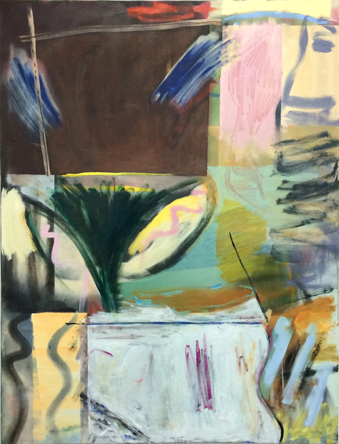 , 'Endree,' 2016, V1 Gallery
