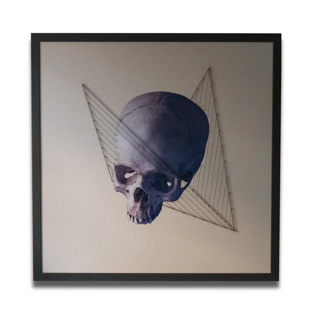 Rio Noir, 'York', 2019, Impact Art Gallery