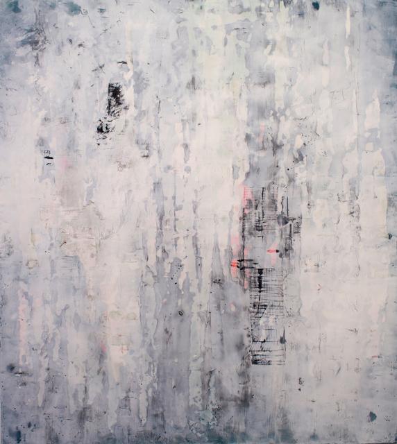 , 'Walls Beyond the Pale,' 2013, BoxHeart