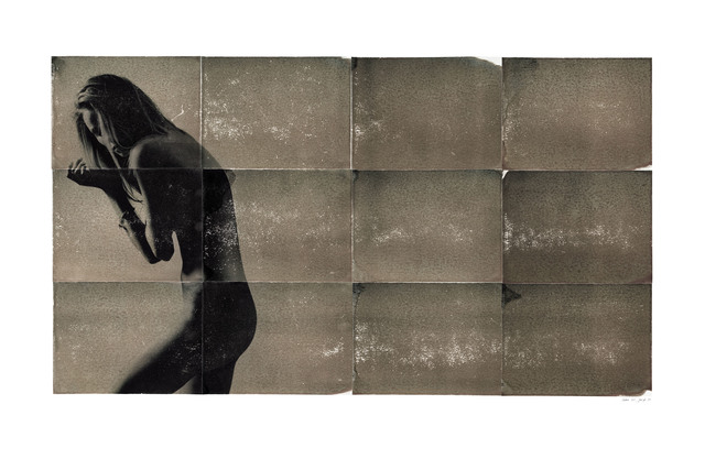 , 'Limit To Your Love III,' 2011, In The Gallery