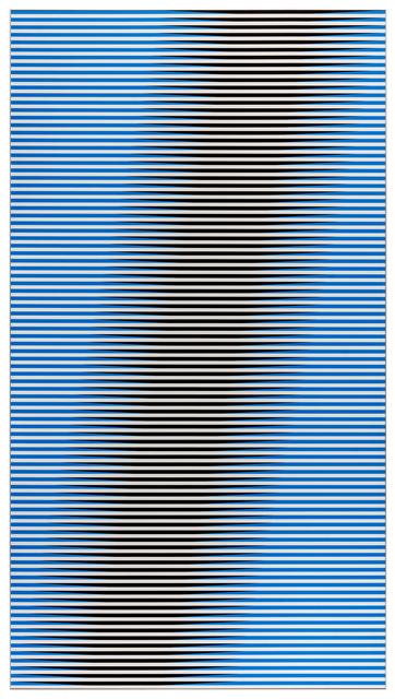 , 'Inducción del Amarillo Norma,' 2012, Galería RGR