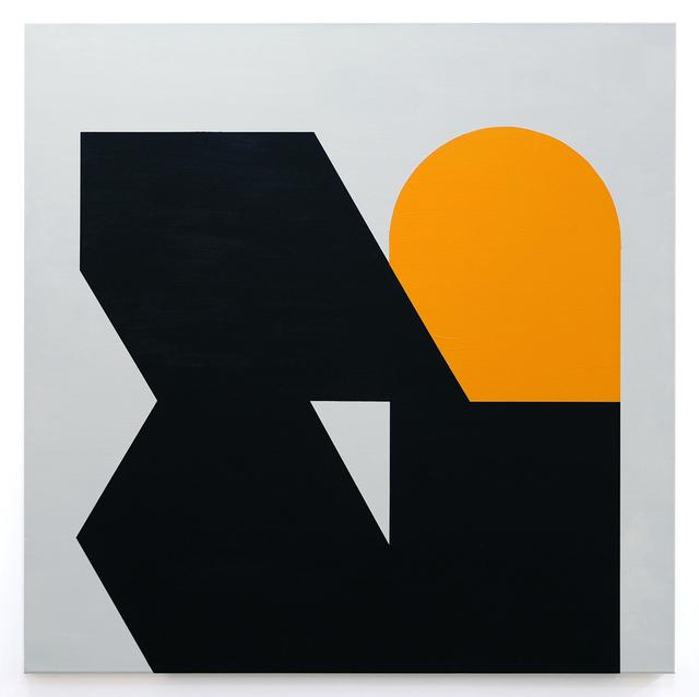 , 'Reformation,' 2018, Resource Art