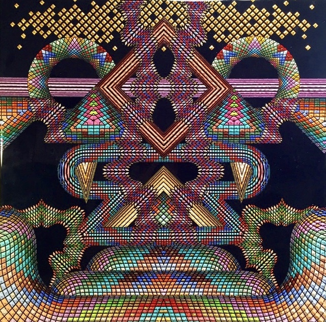 , 'Tulpa,' , Mirus Gallery