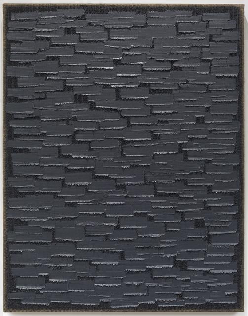 , 'Conjunction 15-181,' 2015, Tina Kim Gallery