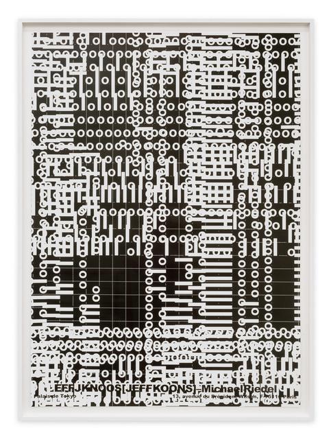 , 'Untitled,' 2015, Gabriele Senn Galerie