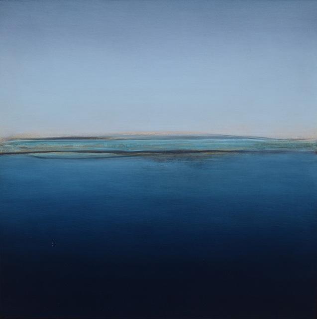 , 'Resonance 0019,' 2018, Hicks Gallery