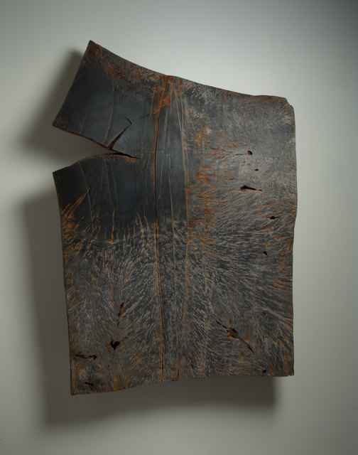 , 'ECLIPSE,' 2019, Traver Gallery