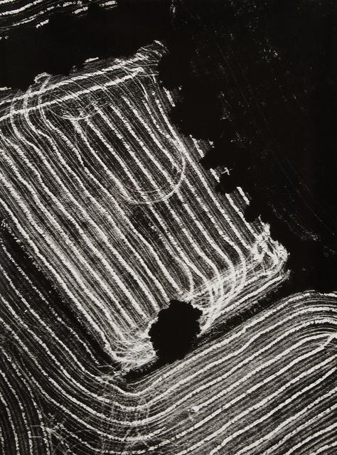 , 'Presa di coscienza sulla natura,' 1980, SAGE Paris
