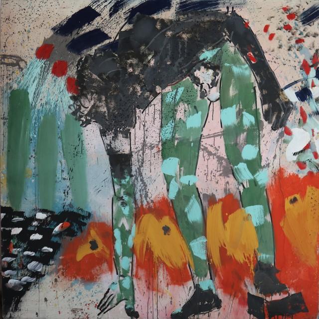 , 'Granita II,' 1985, CHOI&LAGER