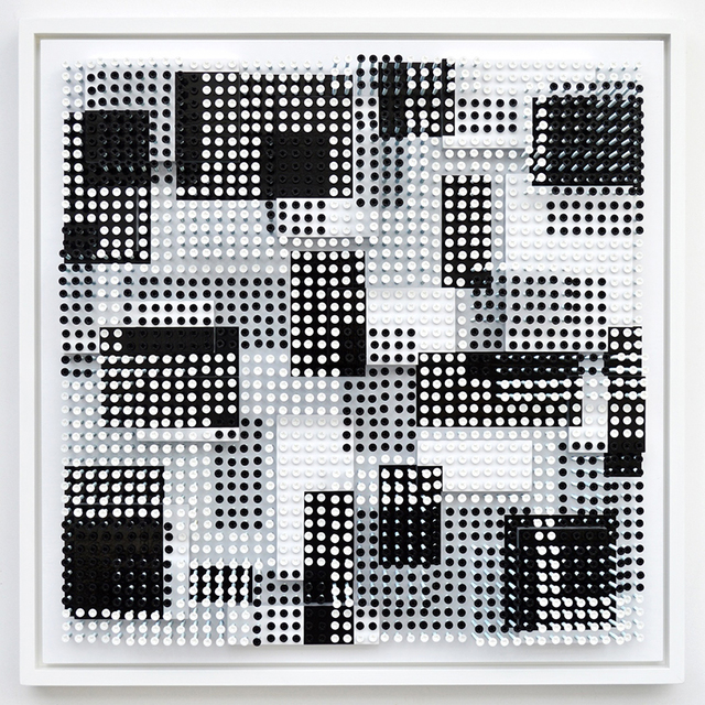 , 'Rotate,' 2017, Woolff Gallery