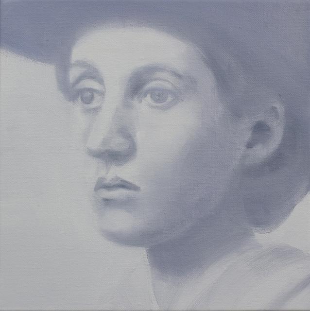 , 'Virginia (L),' 2015, Vera Munro