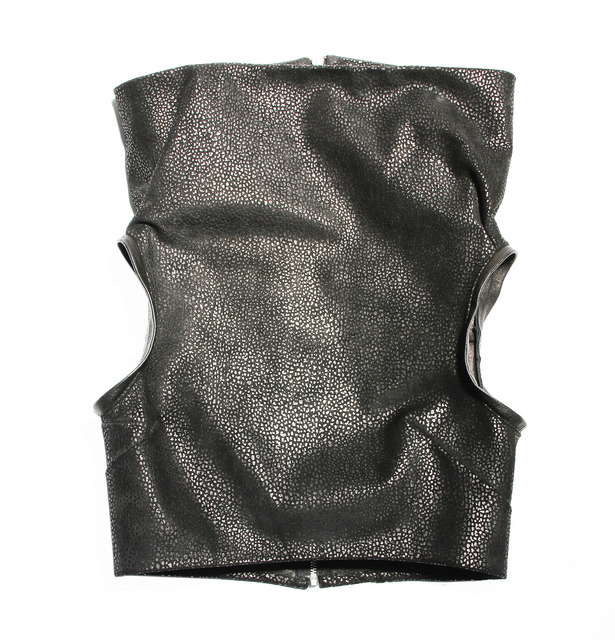 , 'Slip Vest,' 2013, The NWBLK