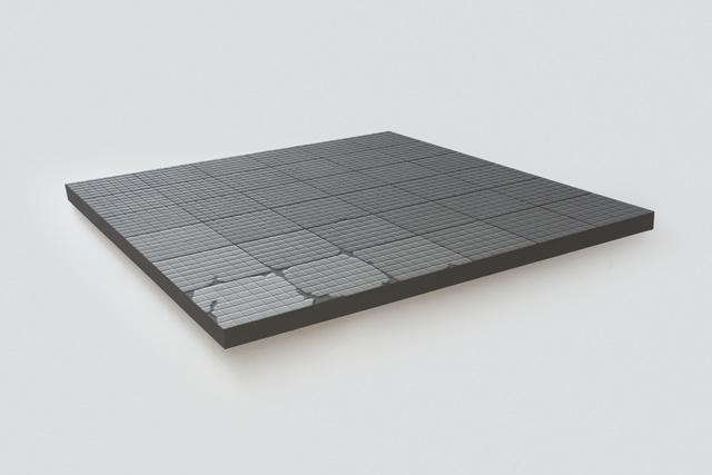 , '2.4 Square Meter   2.4平米,' 2019, Linda Gallery