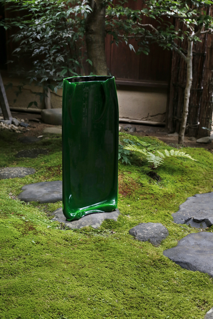 , 'Untitled ( Bamboo Tree),' 2016, Ippodo Gallery