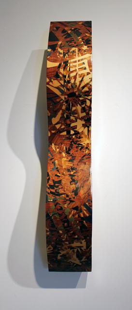 , 'Wave,' 2008, Robert Berman Gallery