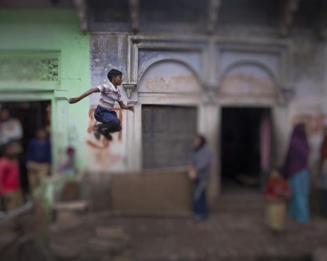 , 'VARANASI, INDIA,' 2014, Galeria Lume