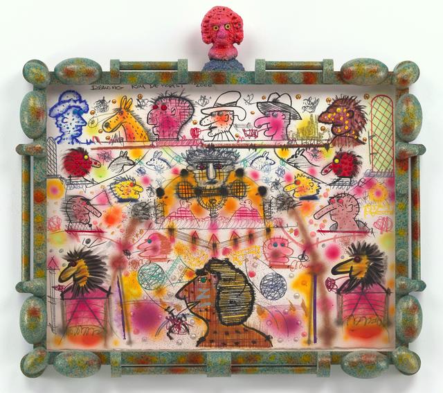 , 'Untitled,' 2000, Brian Gross Fine Art