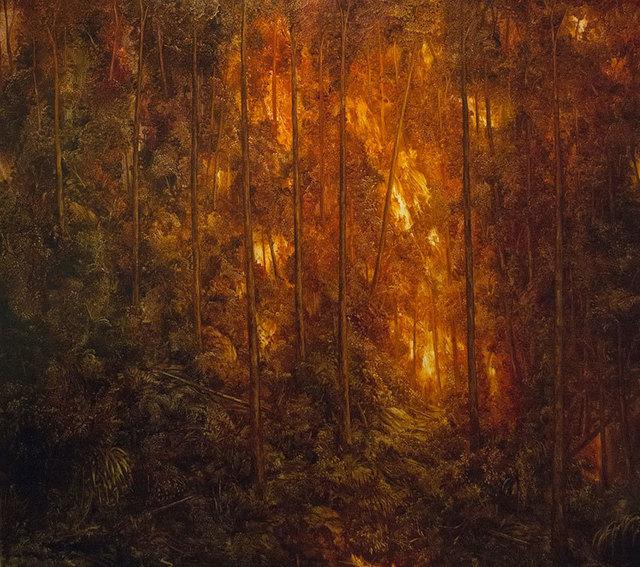 , 'History (Sugarloaf),' , OLSEN GALLERY