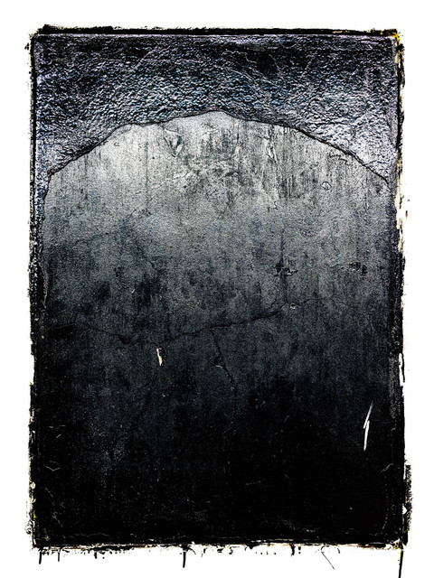 Wyatt Gallery, '135TH BC: 5 152-117', 2017, Photography, UV Cured Pigment Ink on Dibond, Foley Gallery