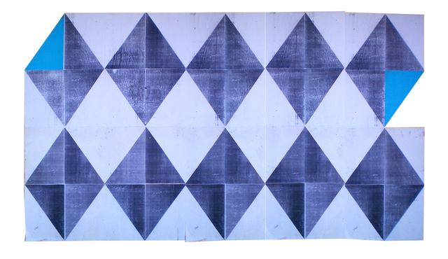 , 'Untitled,' 2015, MCHG - María Casado