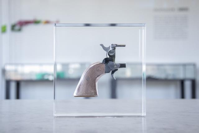, 'RG,' 2017, Marcel Katz Art