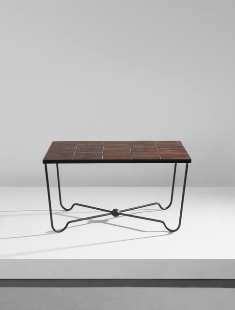 Denise Gatard, 'Low table', circa 1955, Phillips